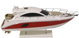 Модели яхт Bénéteau