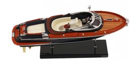 Модели катеров Riva