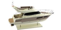 Модели яхт Jeanneau