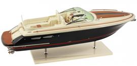 Модели катеров Chris craft