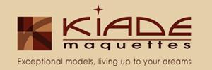 Модели яхт и катеров Kiade