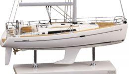 Bénéteau OCEANIS 37