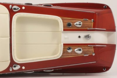 Модель Riva AQUARAMA SPECIAL Ivory 58