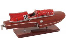 Runabouts ARNO XI Model Boat 25cm