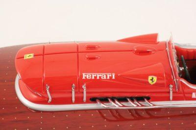 Runabouts ARNO XI Model boat 50cm